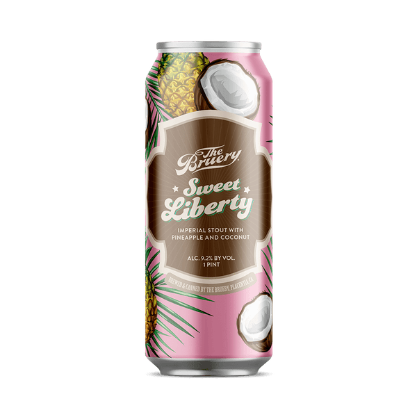 Sweet Liberty - 16oz. Can