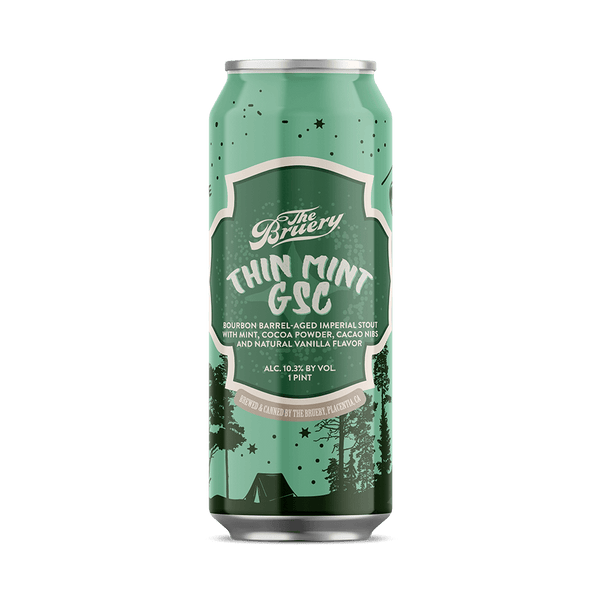 Thin Mint GSC - 16oz. Can