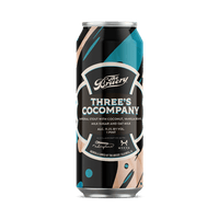 Three's Cocompany - 16oz. Can