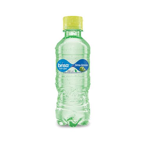 Agua Brisa con Gas (280Ml)