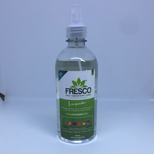 Limpiador fresco y natural (500ML)