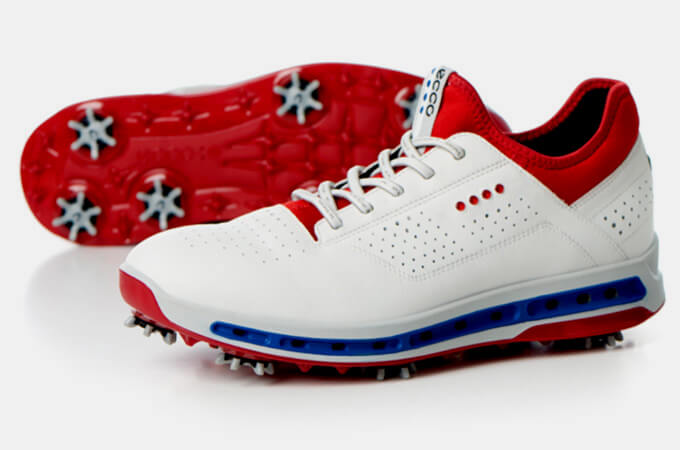 ECCO Cool Golf Shoe | Pioneering Product