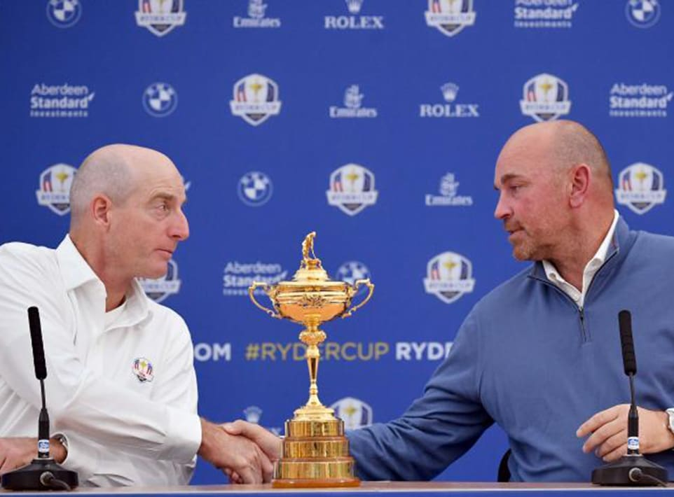 Ryder Cup 2018 in Paris | The F18 Preview