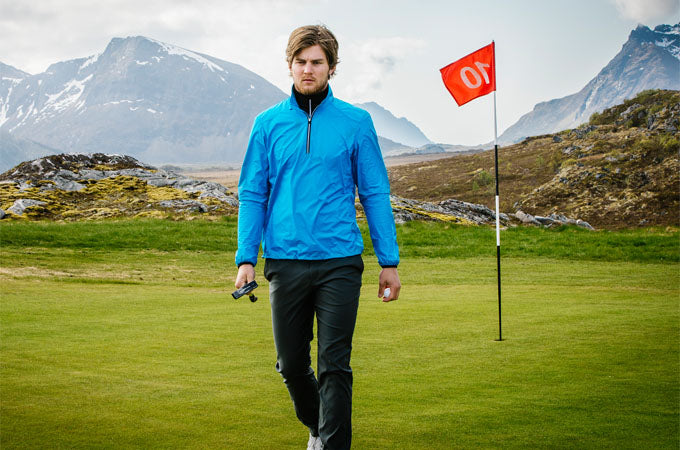 Galvin Green | Pioneering Layering For Summer