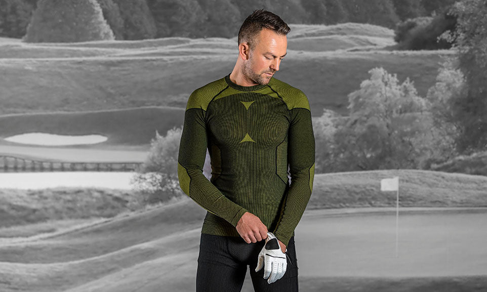 Golf Base Layer | F18 Layering Guide