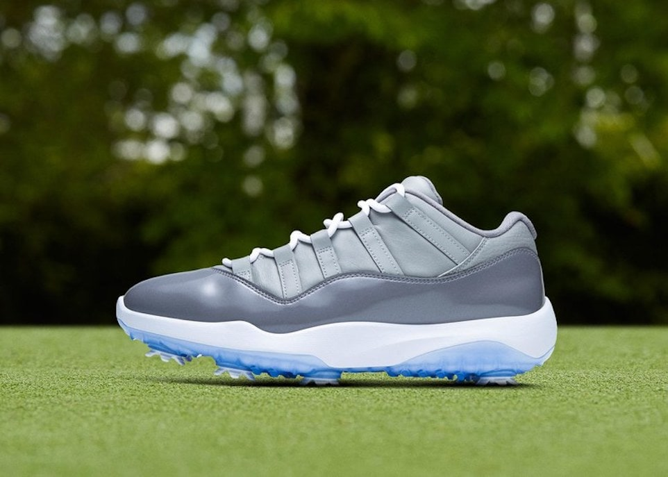 Nike Air Jordan 11 Golf | Limited Edition Release