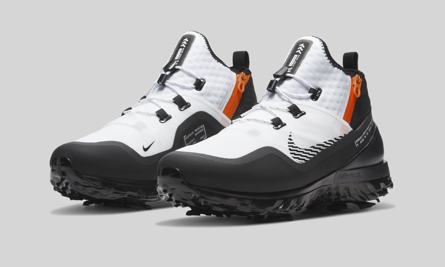 Nike Golf Air Zoom Infinity Tour Shield