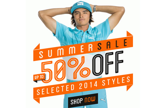 5 golf sale bargains you can't miss!