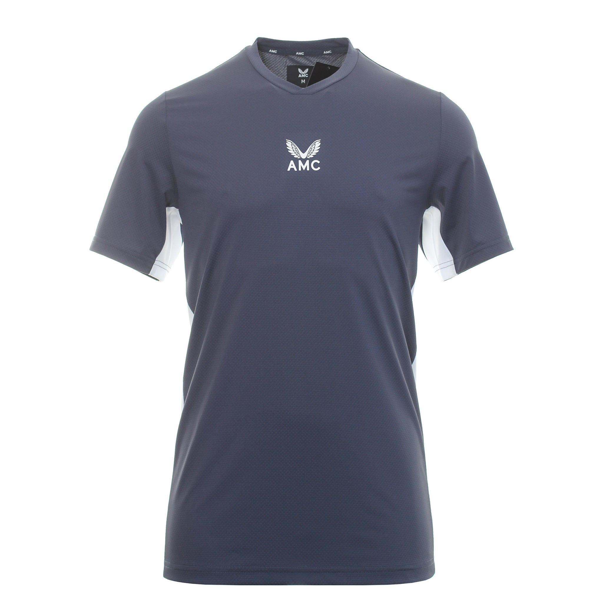 Castore AMC Performance Short Sleeve Tee 2