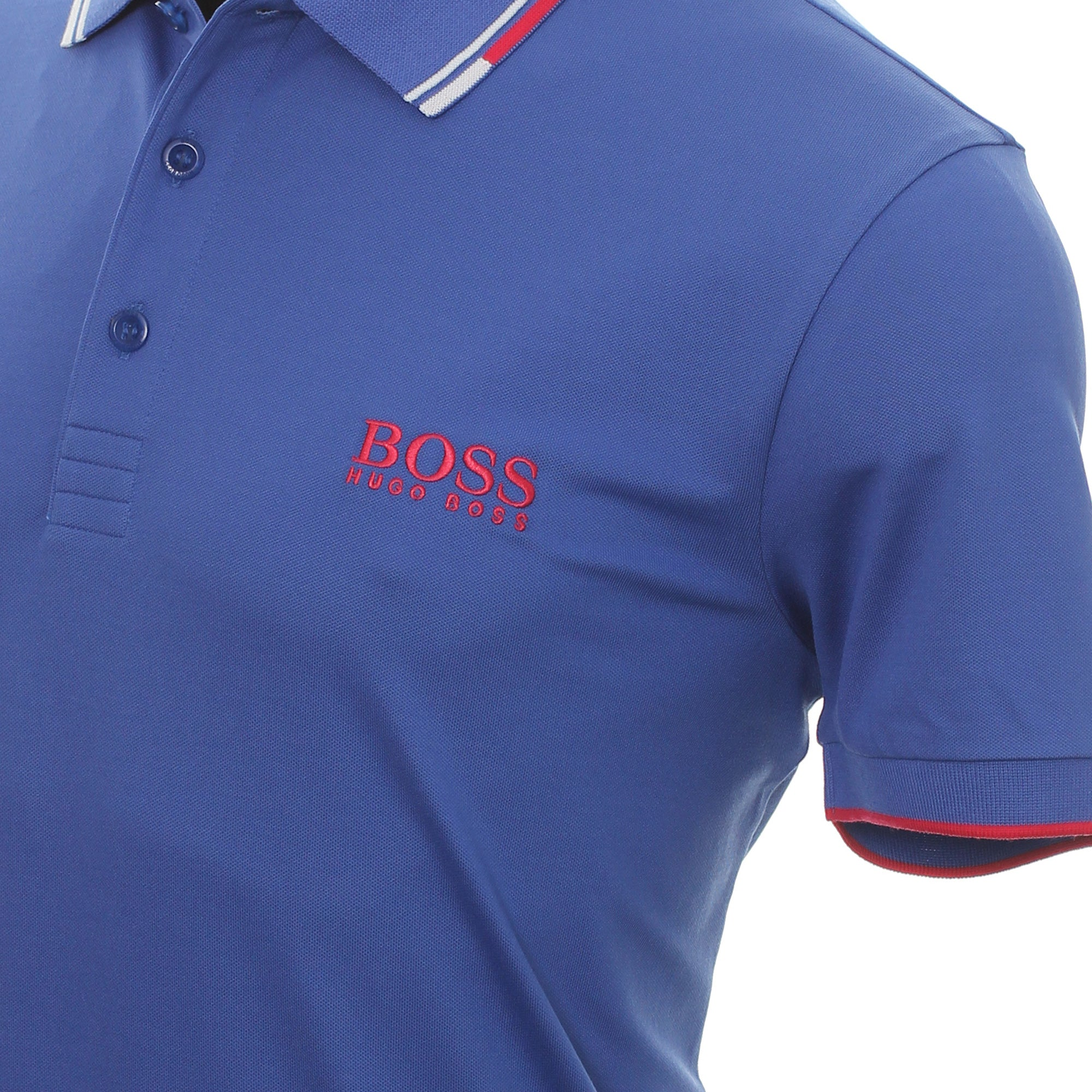 BOSS Paddy Pro Polo Shirt 50430796