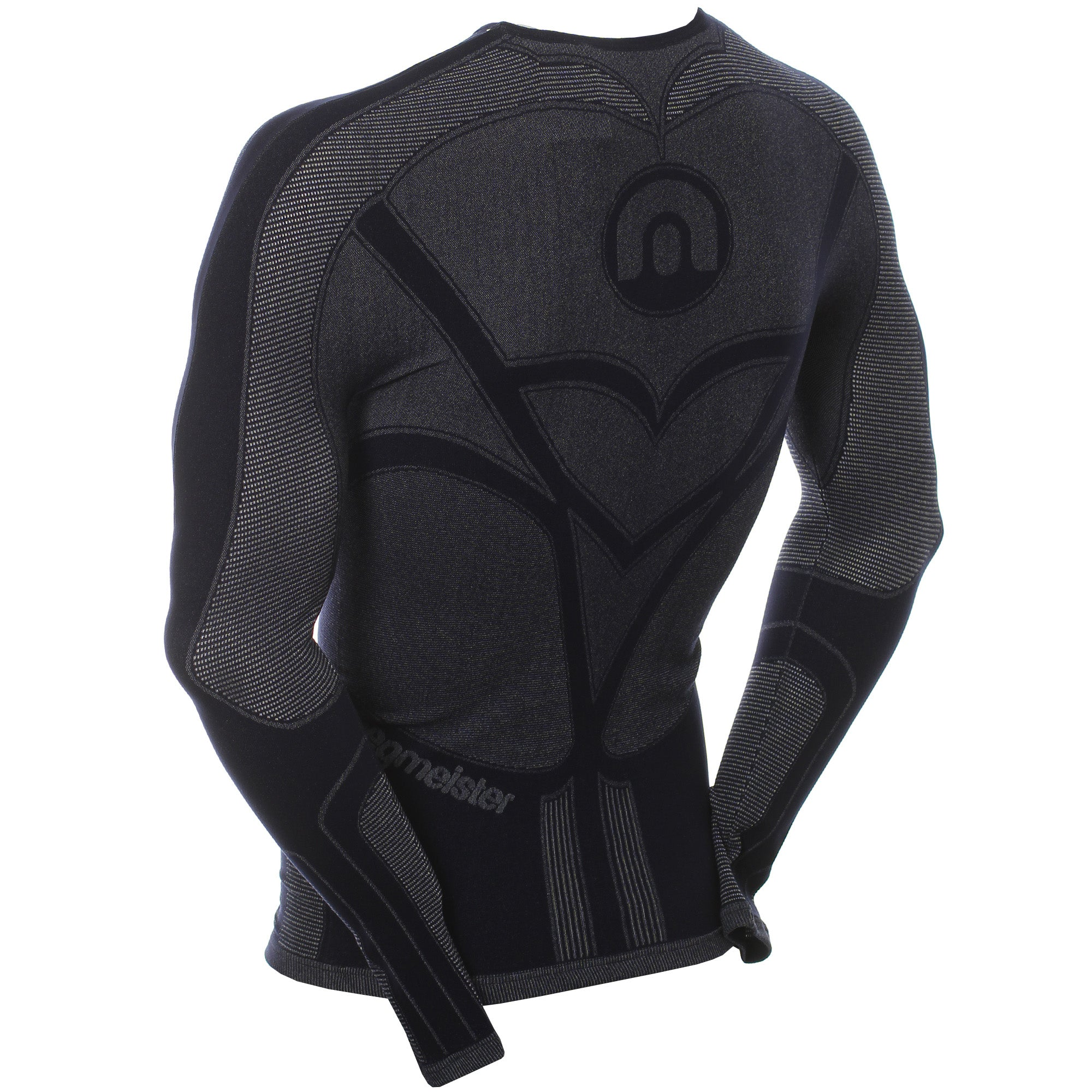 Megmeister Drynamo Warm Crew Neck Baselayer BC65