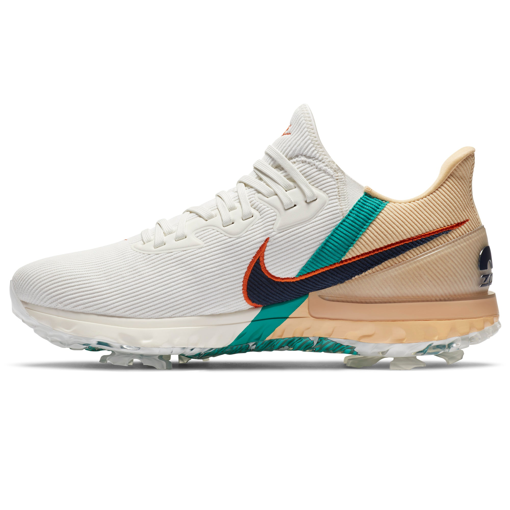 Nike Golf Air Zoom Infinity Tour NRG Shoes CT6667
