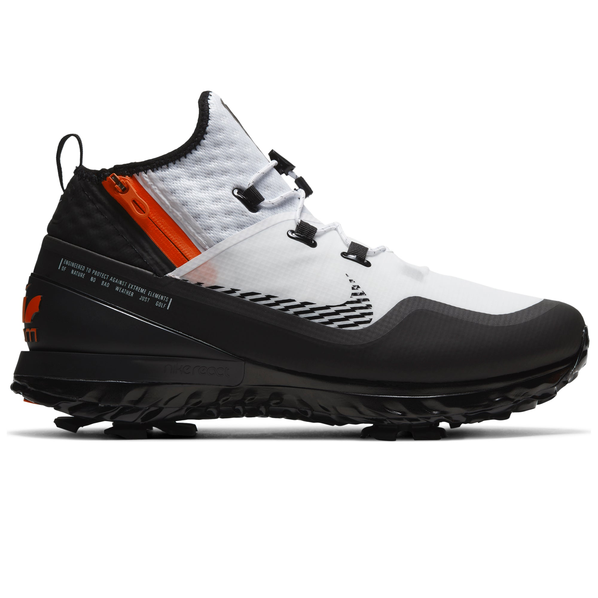 Nike Golf Air Zoom Infinity Tour Shield Shoes DD8344