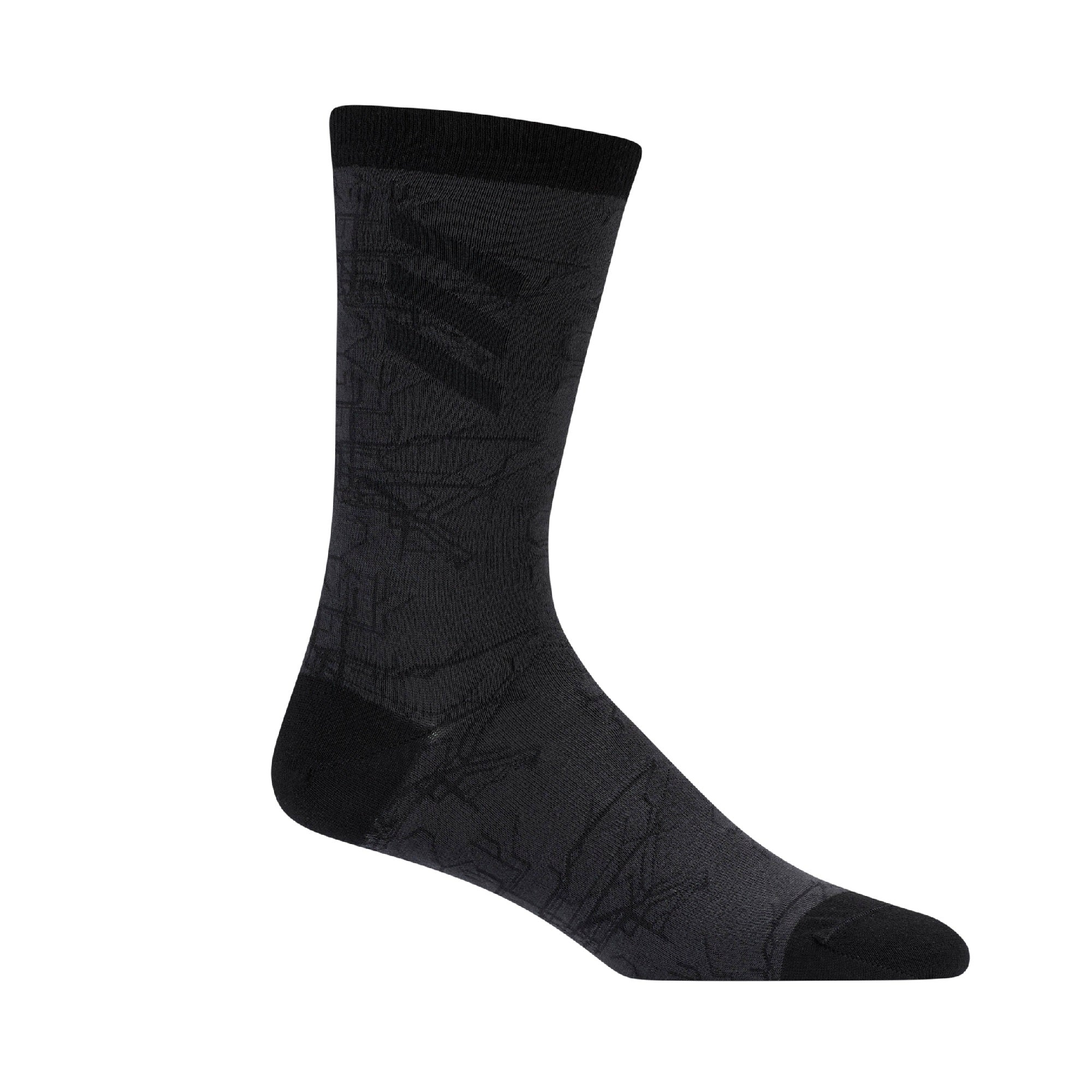 adidas Golf Adicross Lightweight Crew Sock