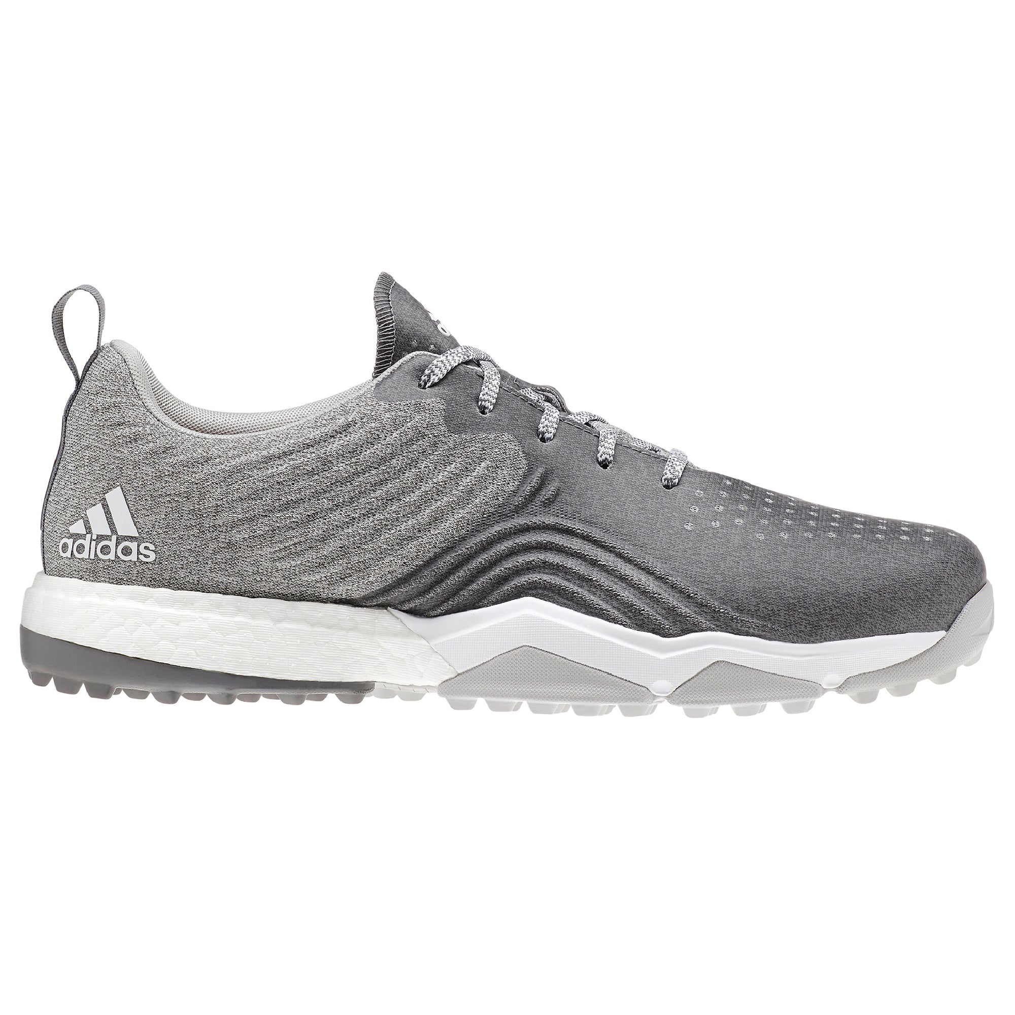 adidas AdiPower 4orged S Golf Shoes B37174
