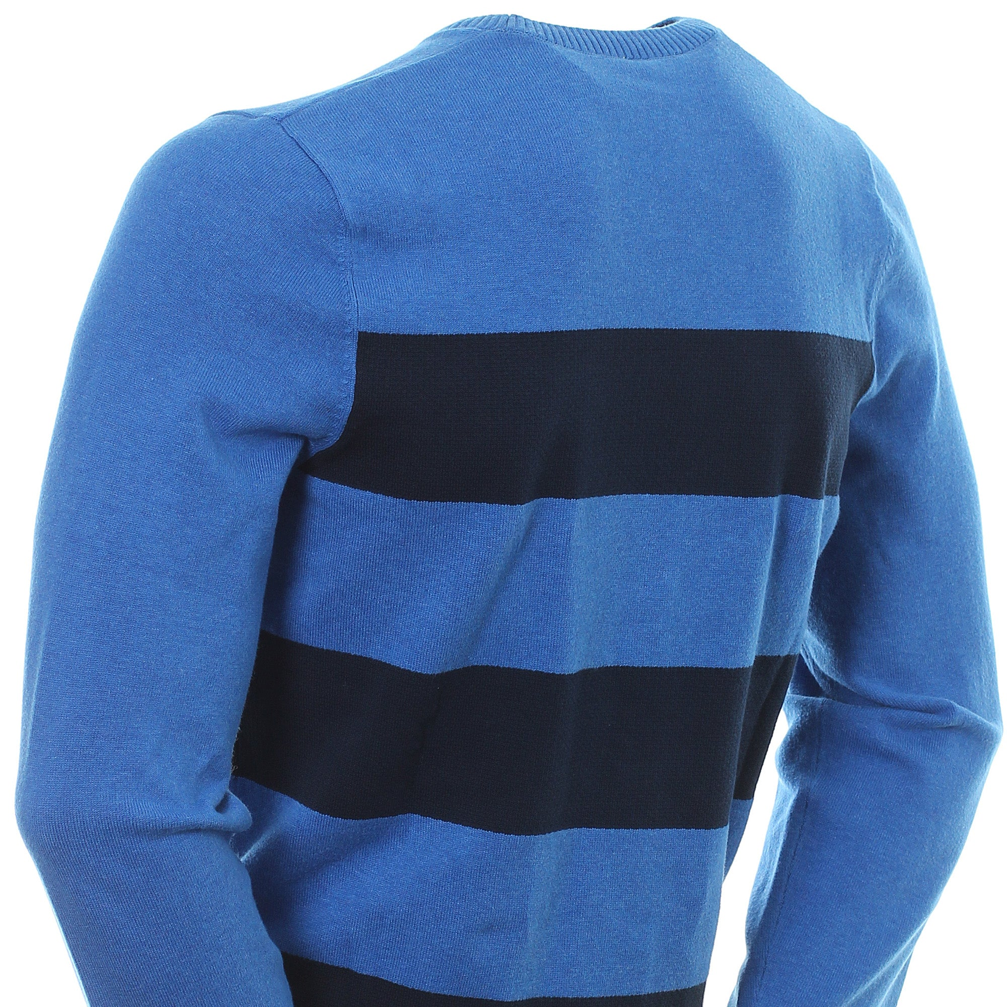 adidas Golf Blended Crew Sweater DQ2286