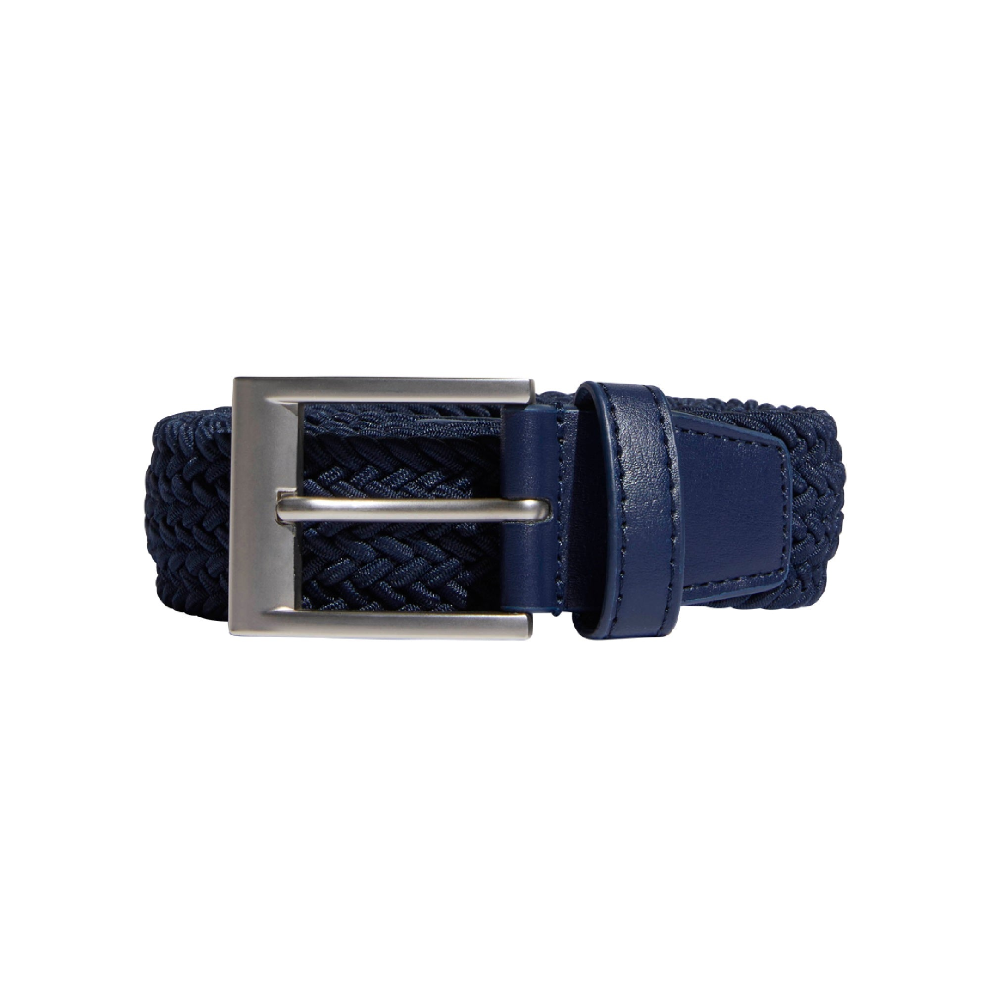 adidas Golf Braided Stretch Belt DT0104