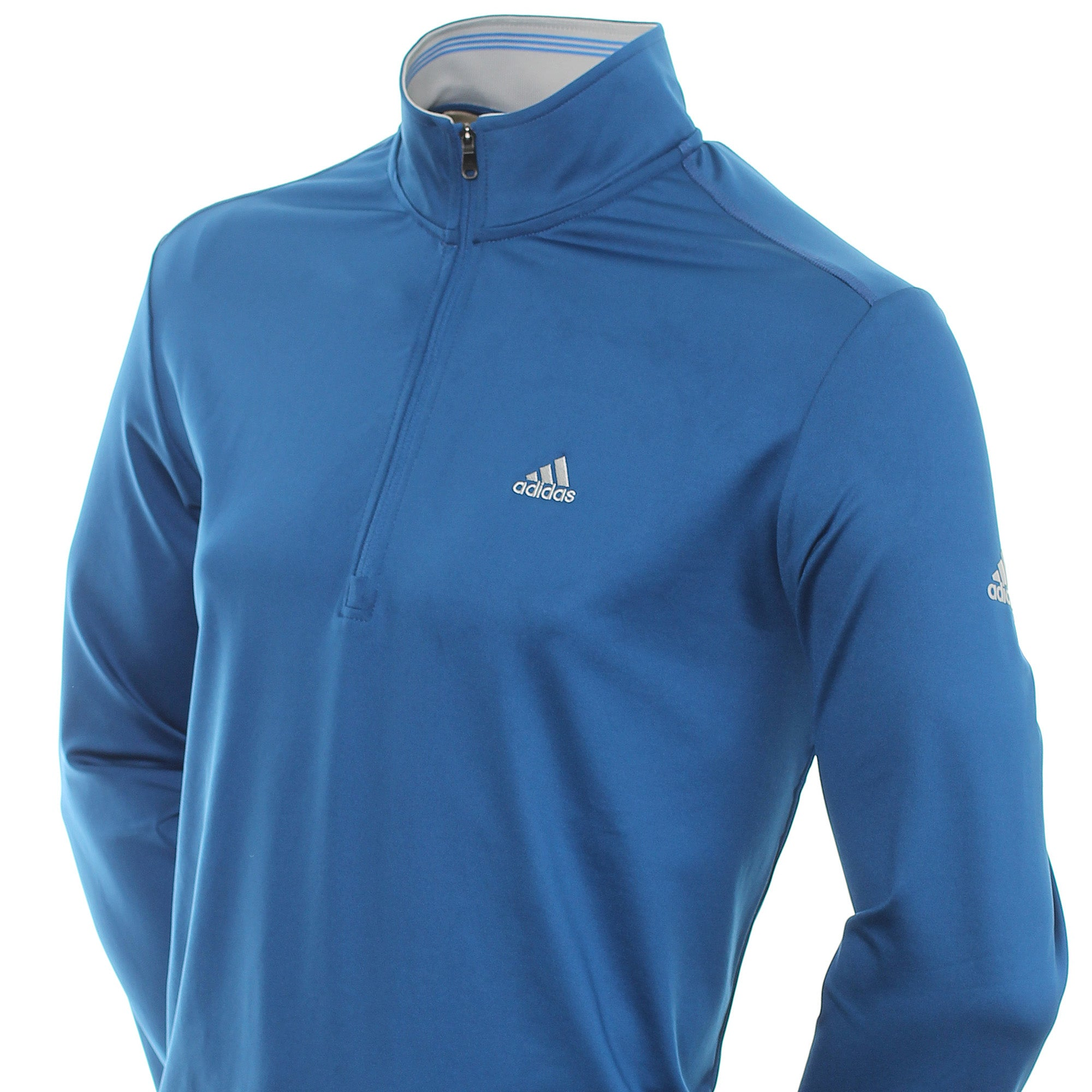 adidas Golf Classic Club LC Zip Sweater DQ2281