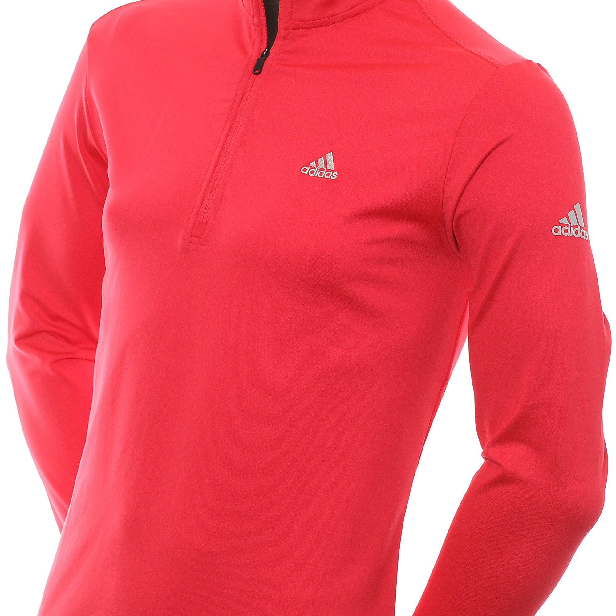 adidas Golf Classic Club LC Zip Sweater DQ2287