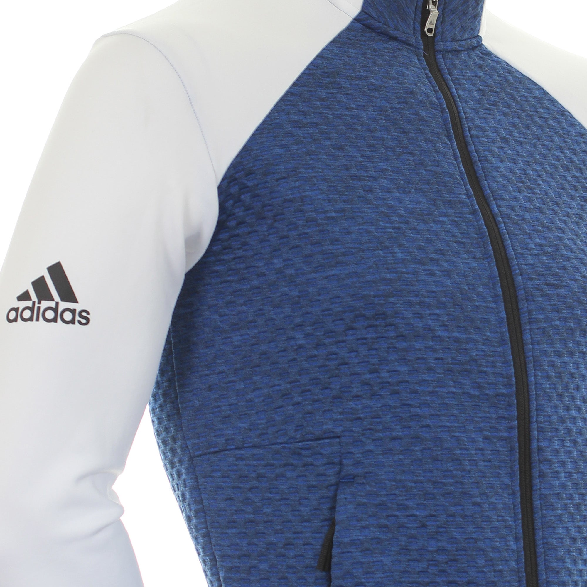adidas Golf COLD.RDY Full Zip Jacket