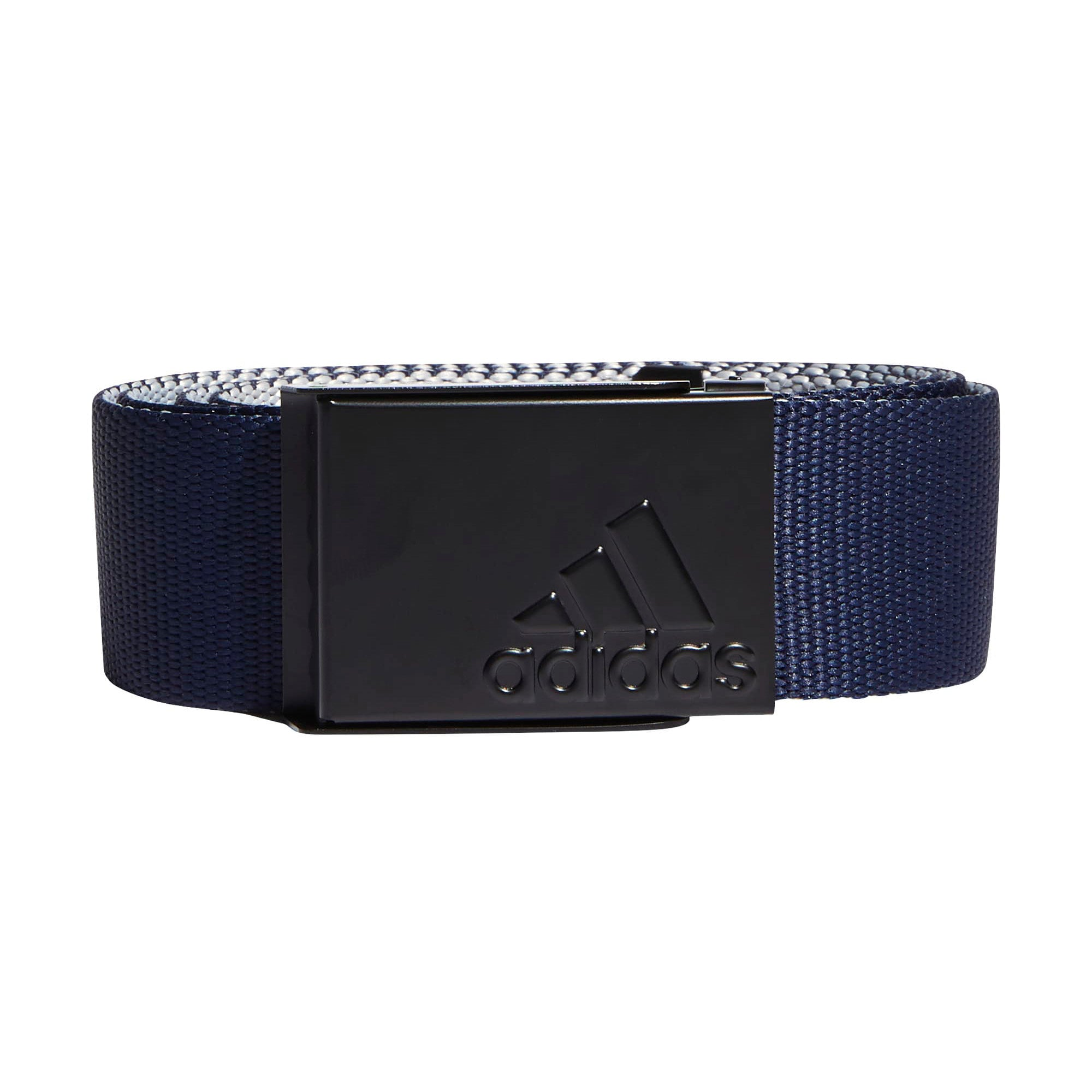 Adidas Golf Reversible Webbing Belt FI3015