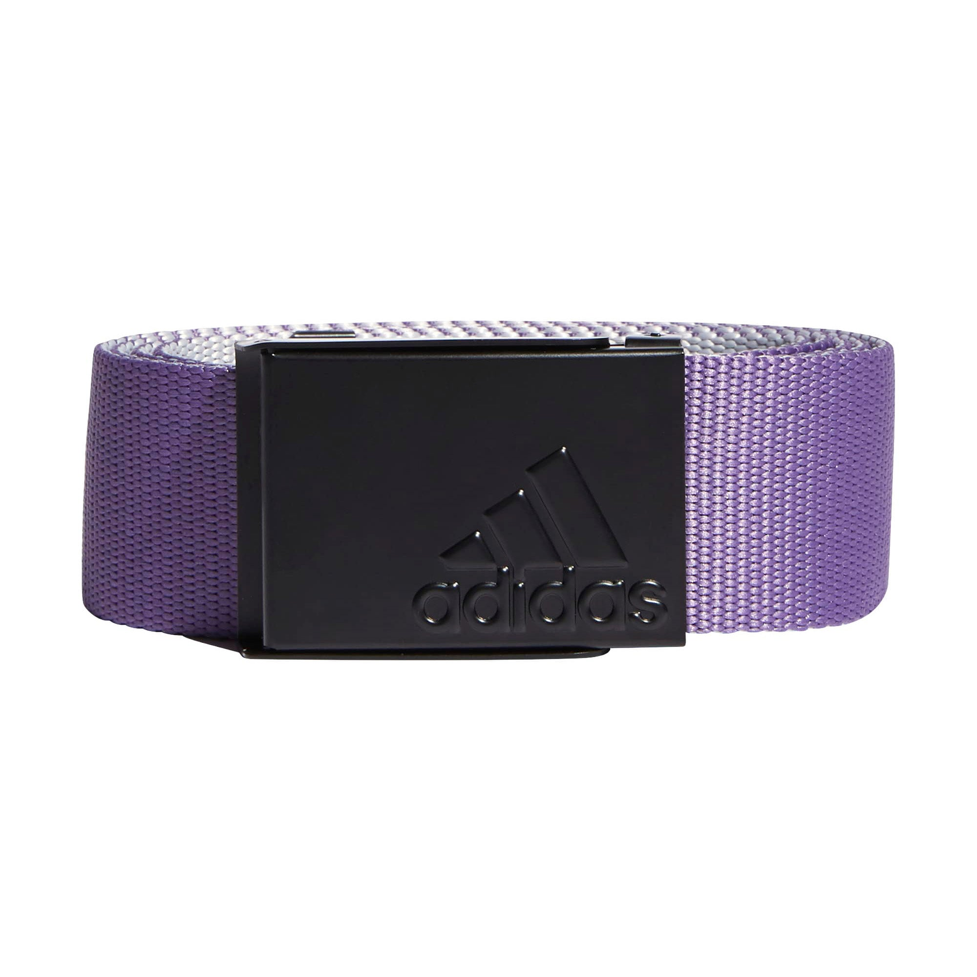 Adidas Golf Reversible Webbing Belt FI3018