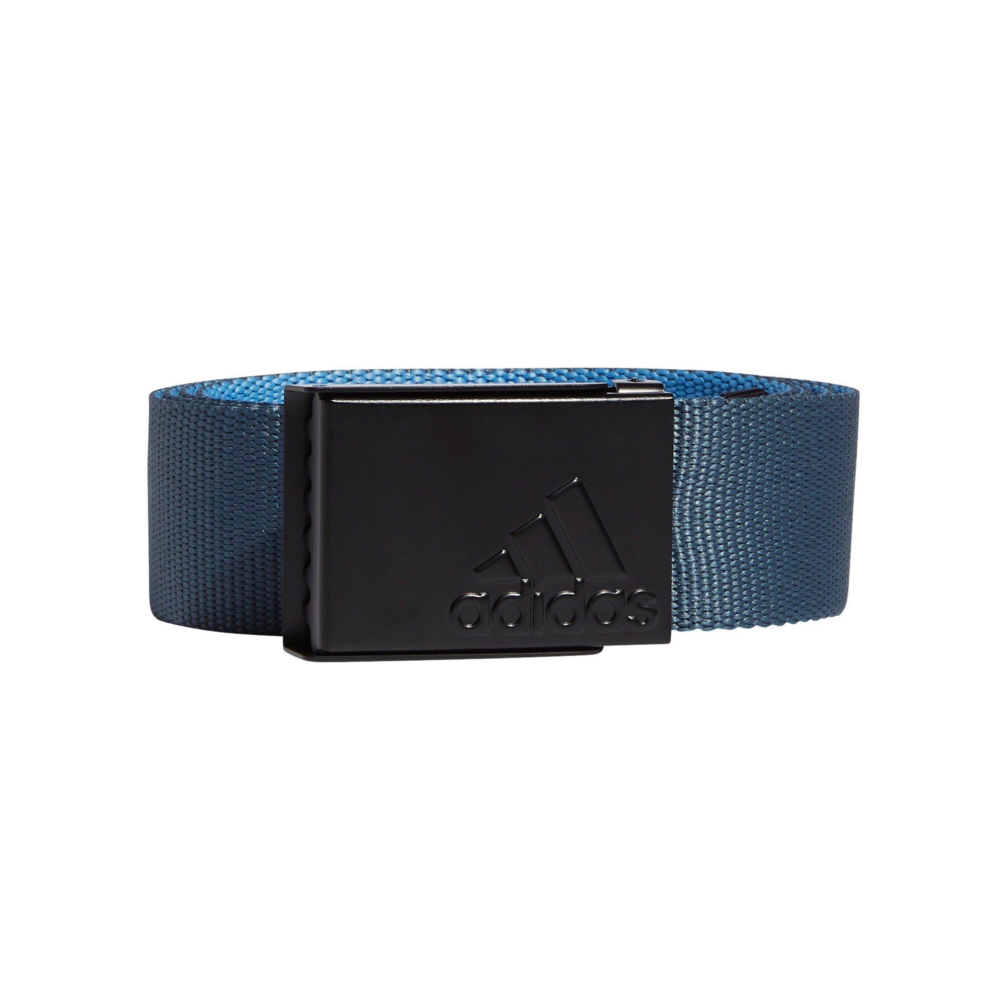 Adidas Golf Reversible Webbing Belt FS7420