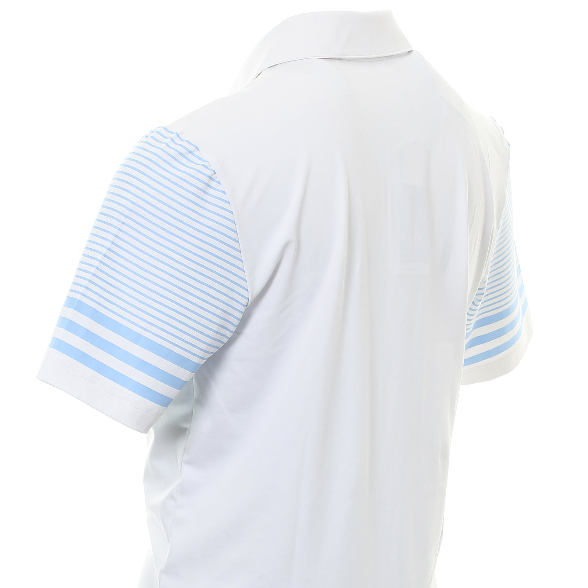 adidas Golf Ultimate365 Gradient Sleeve Shirt DX4584