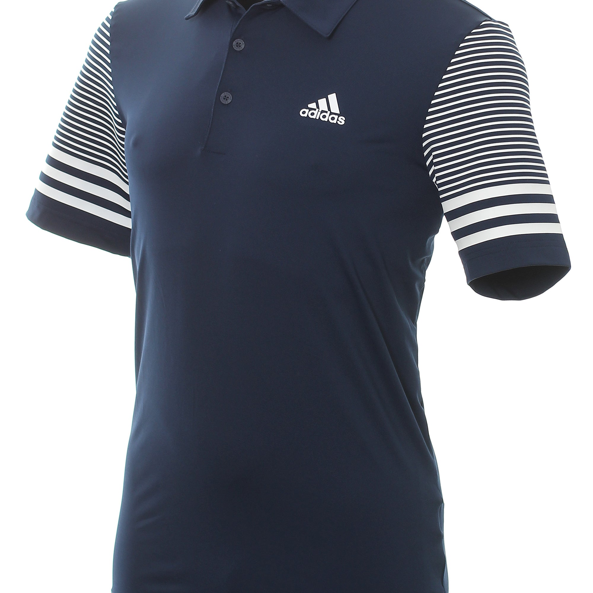 adidas Golf Ultimate365 Gradient Sleeve Shirt EA0260