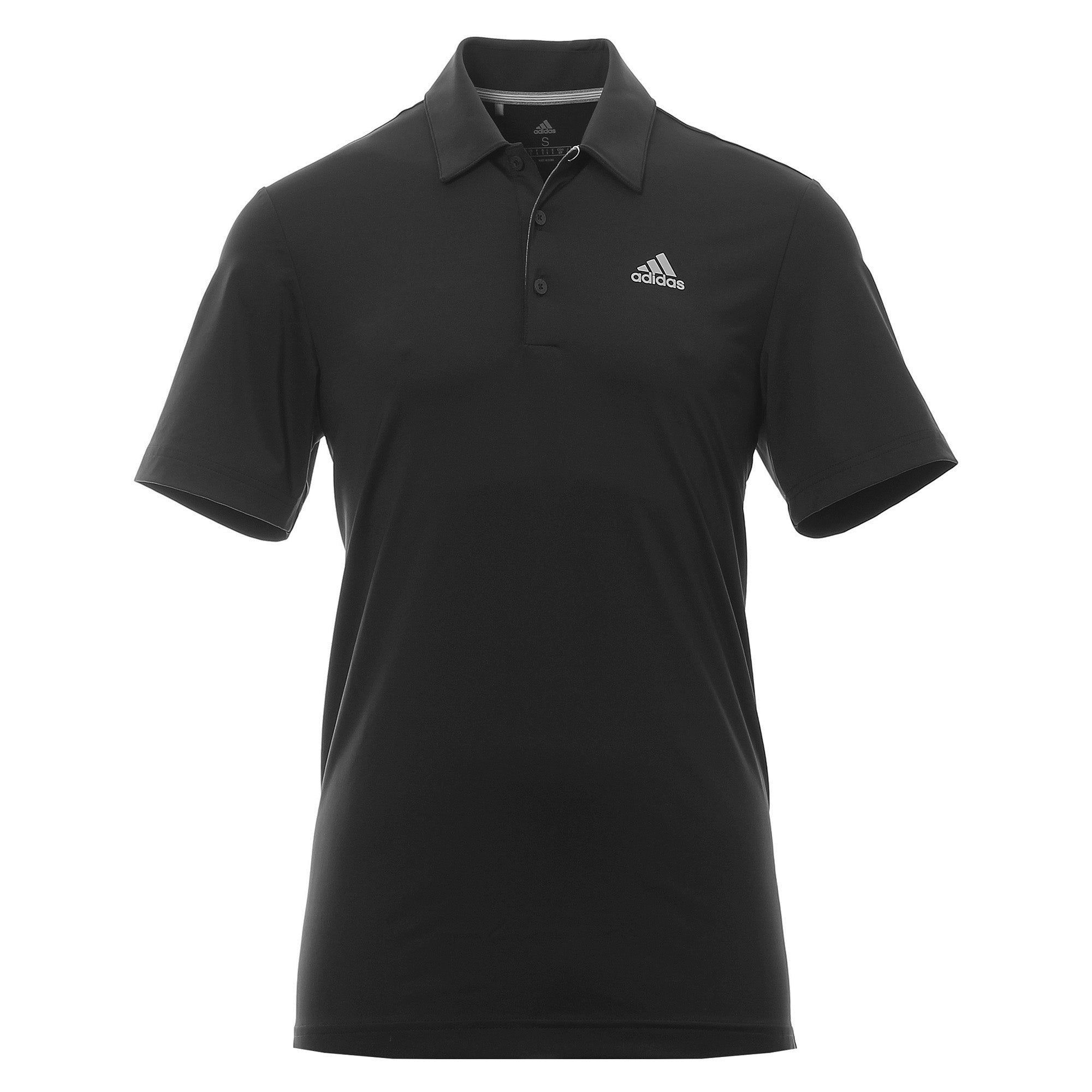 adidas Golf Ultimate365 Solid Shirt DQ2350