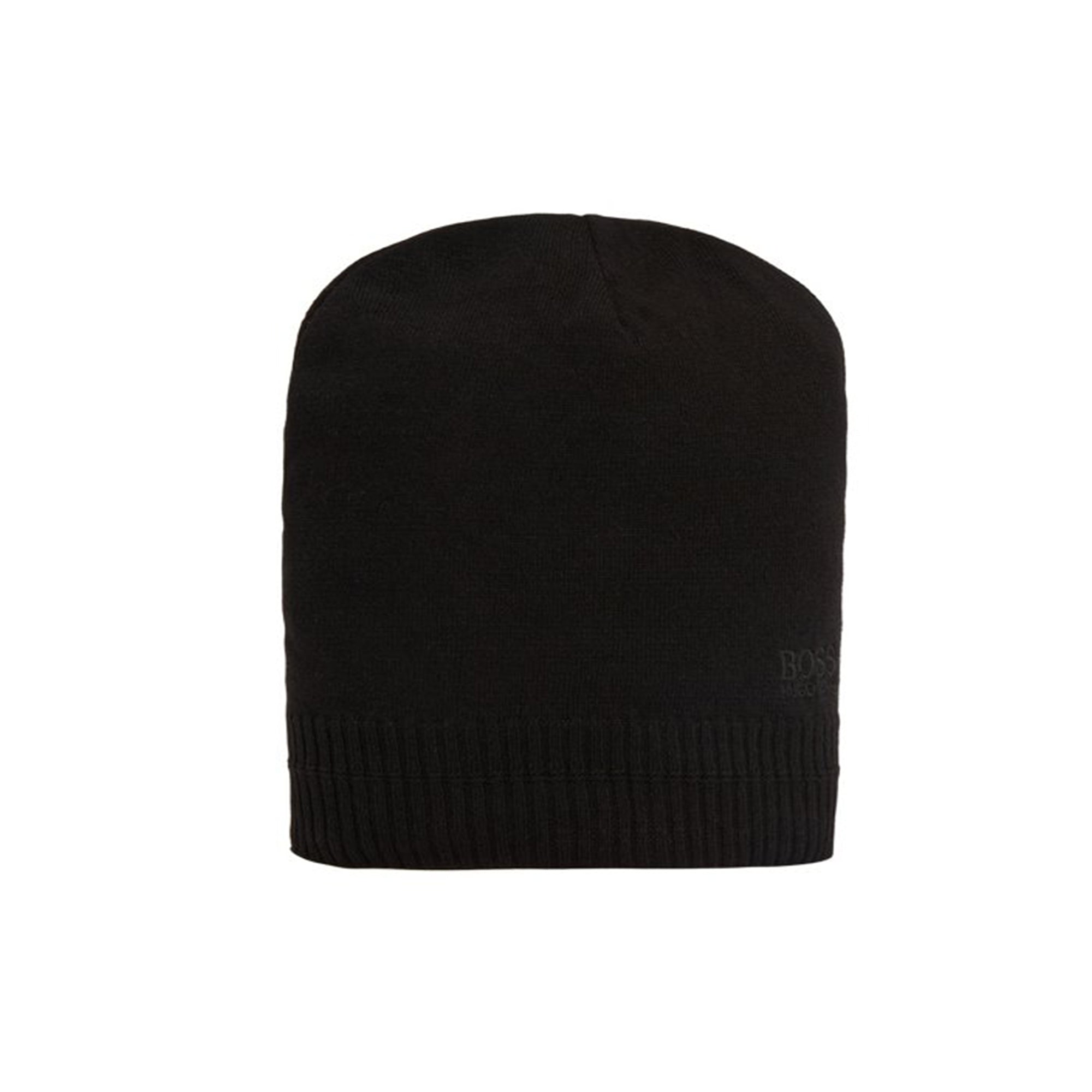 Boss Basic Beanie Hat