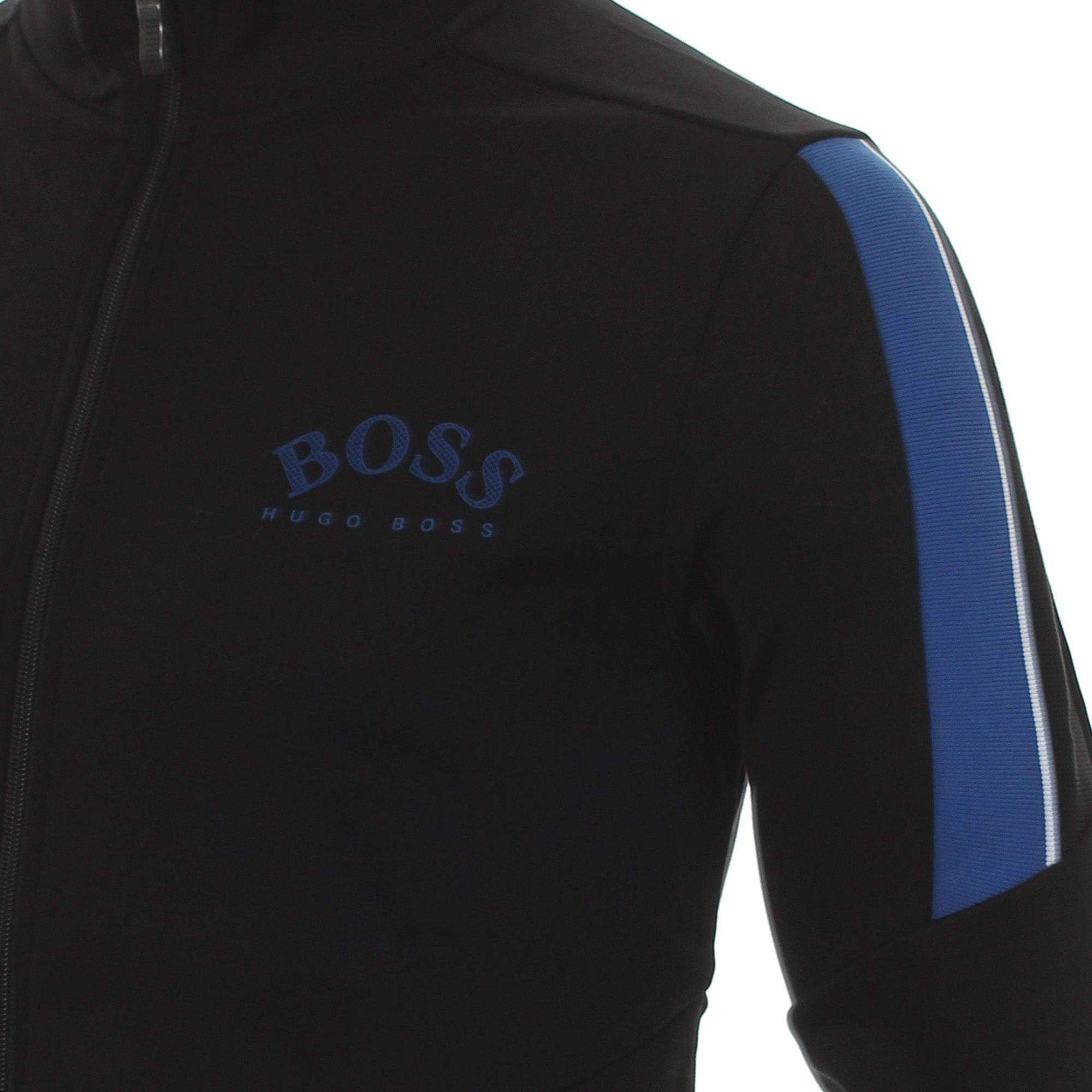 BOSS Skaz Full Zip Jacket
