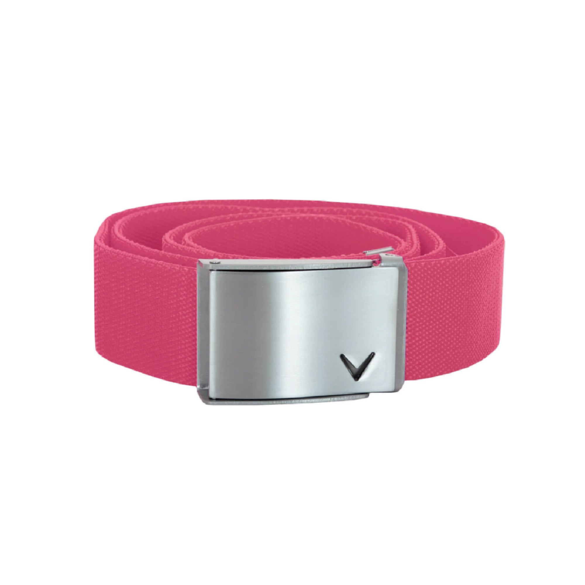 Callaway Golf Stretch Webbed Belt