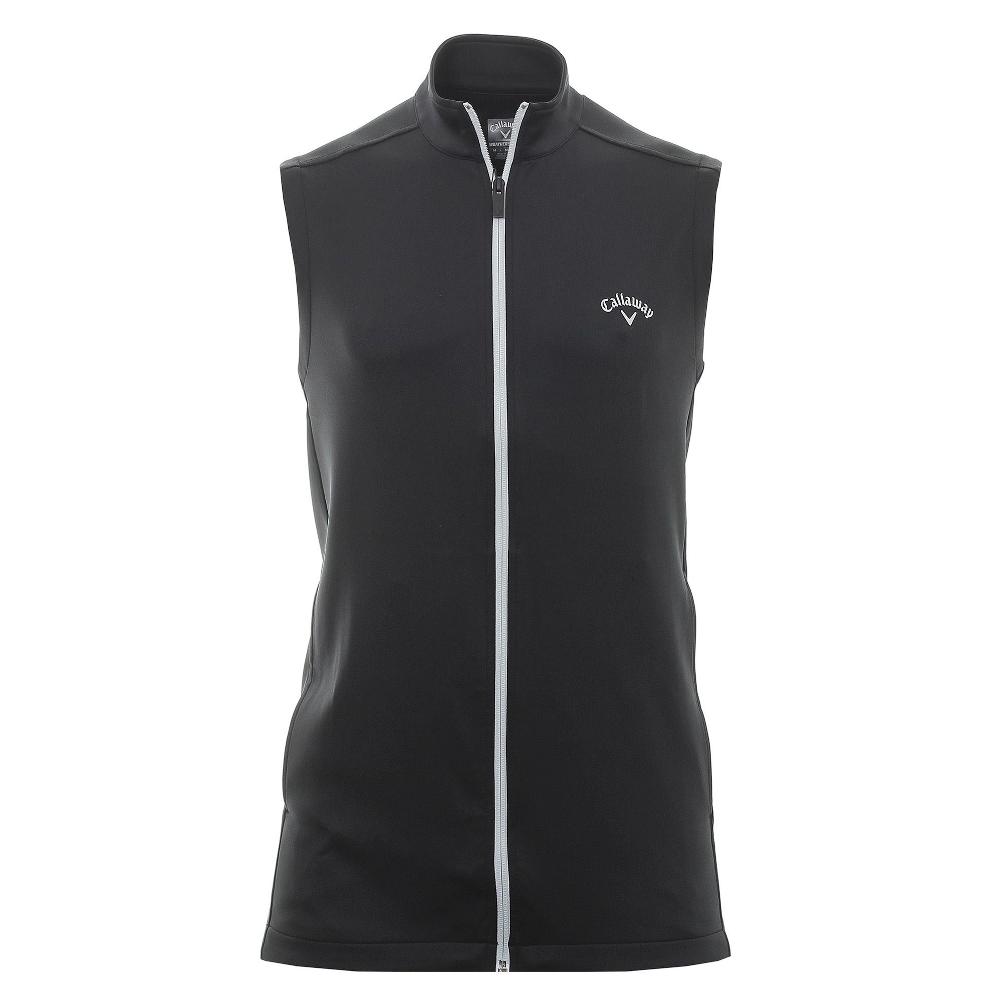 Callaway Golf Full Zip Fleece Vest CGKS90J7