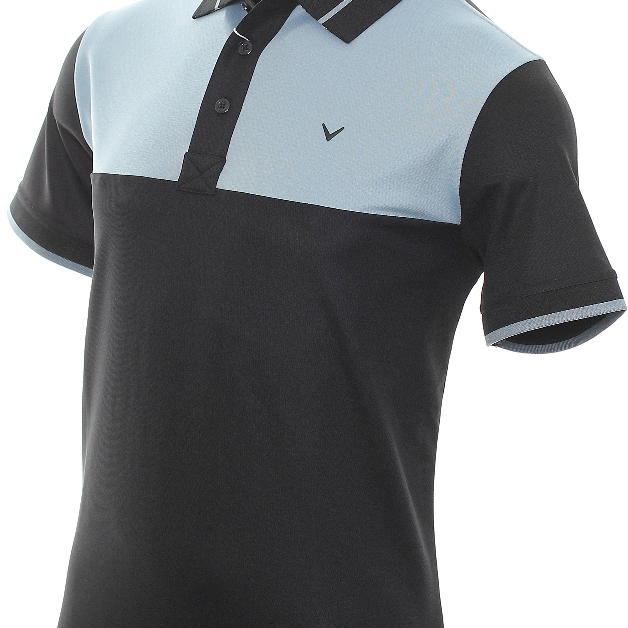 Callaway Golf X-Series Colour Block Shirt CGKS90B2