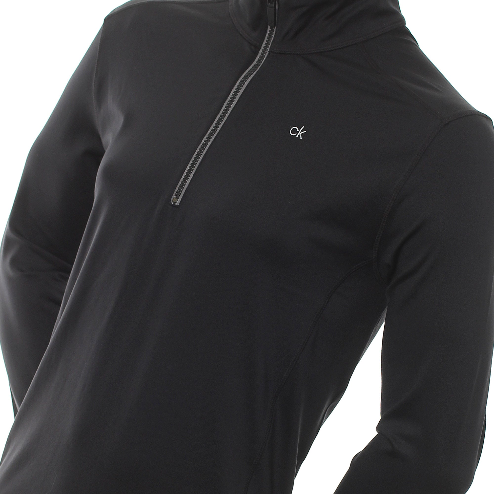 Calvin Klein Golf Galaxy Half Zip C9346