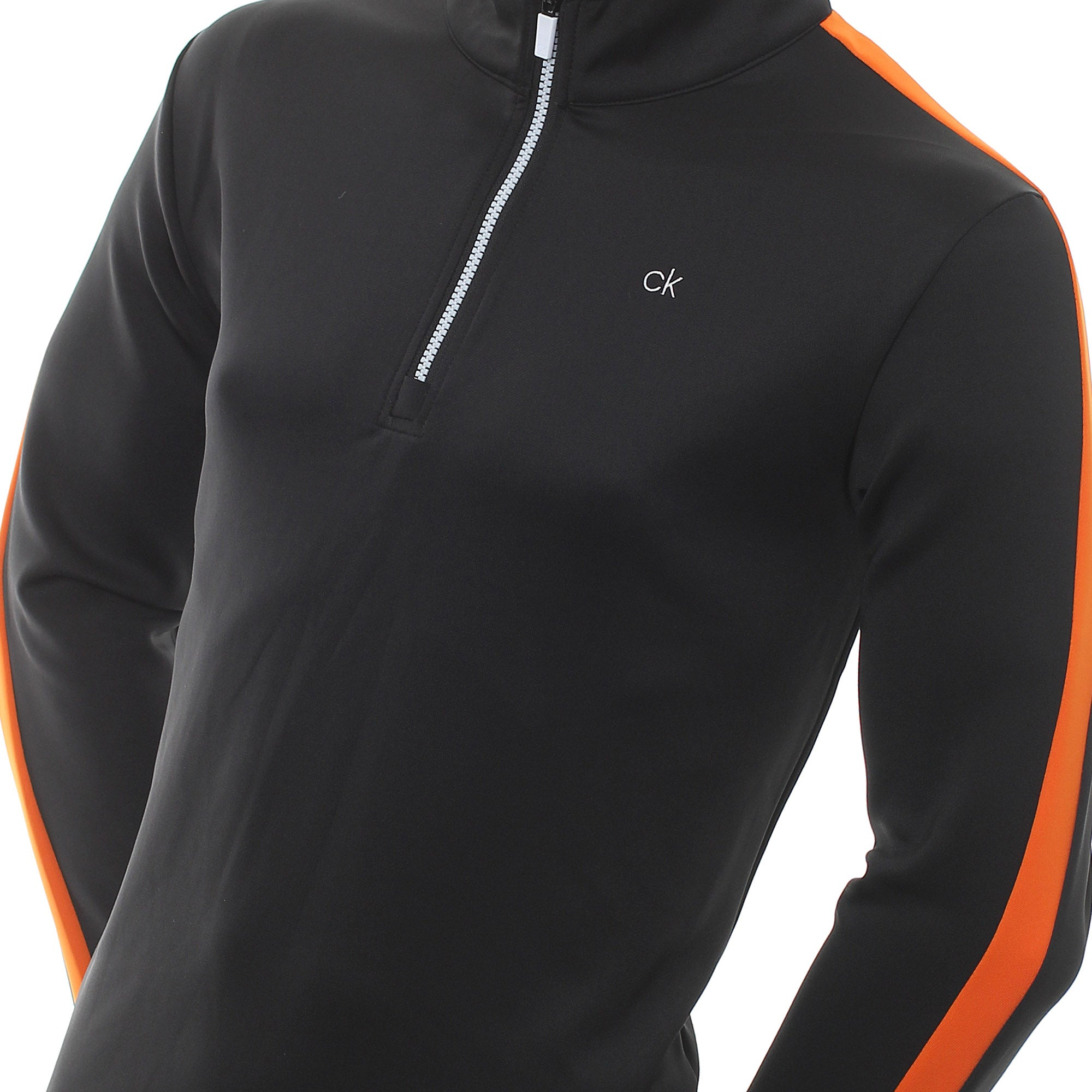 Calvin Klein Golf Verve Performance Half Zip C9241