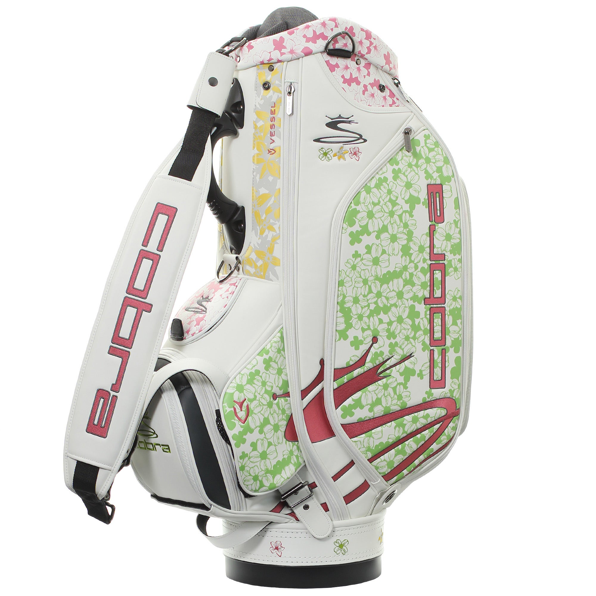 Cobra Golf Masters LE Staff Bag 909430