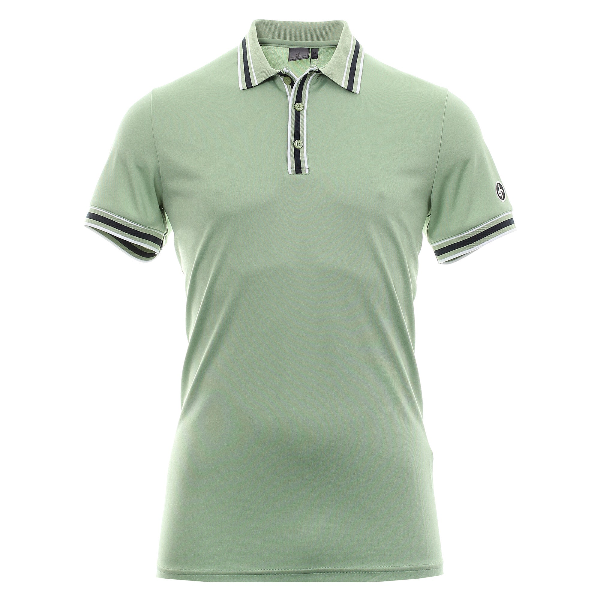 Cross Nostalgia Golf Shirt