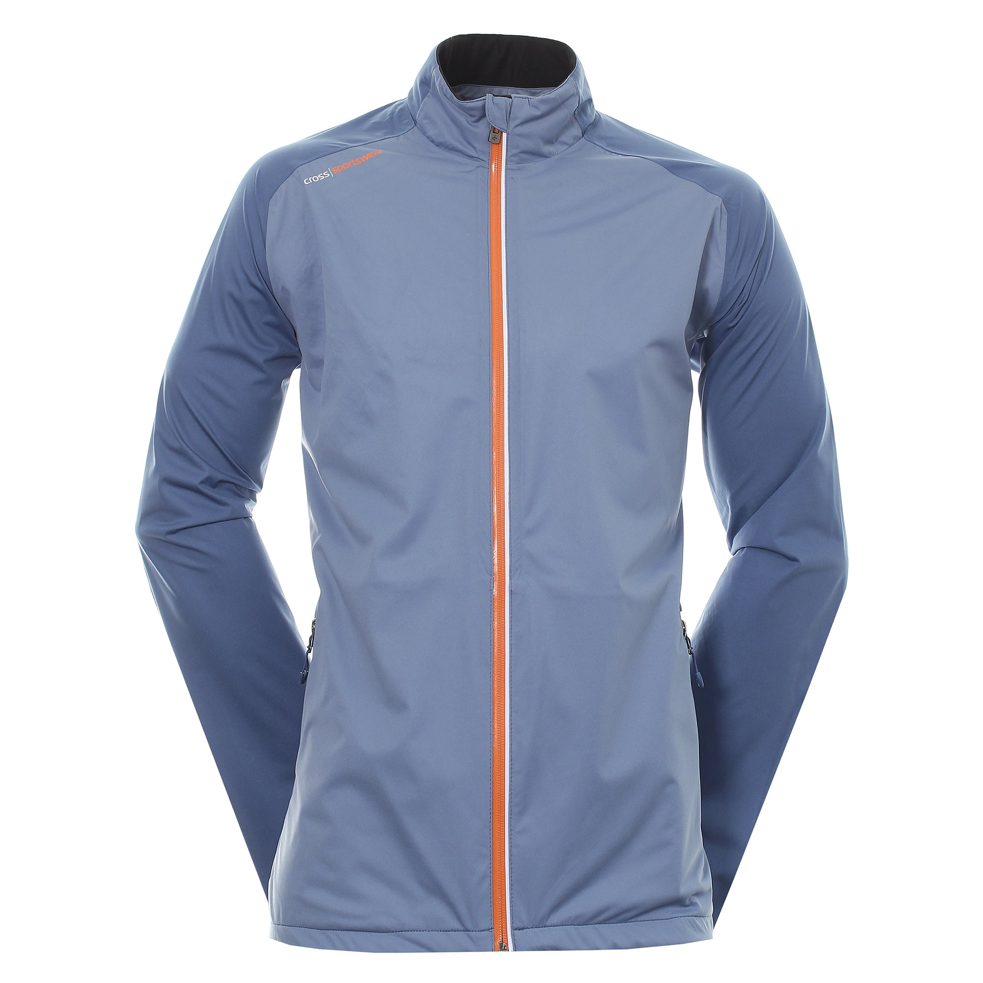 Cross Hurricane Waterproof Golf Jacket