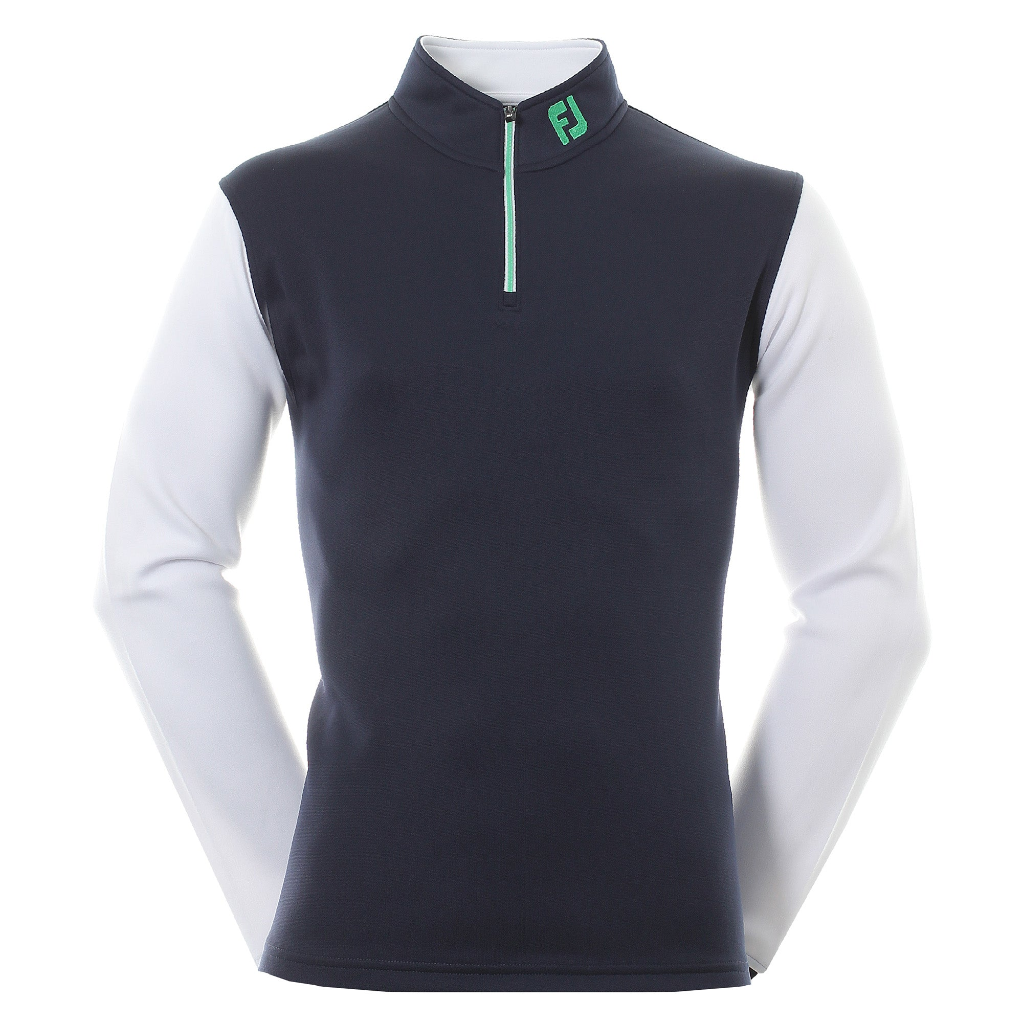 FootJoy Double Knit Chill Out Golf Pullover