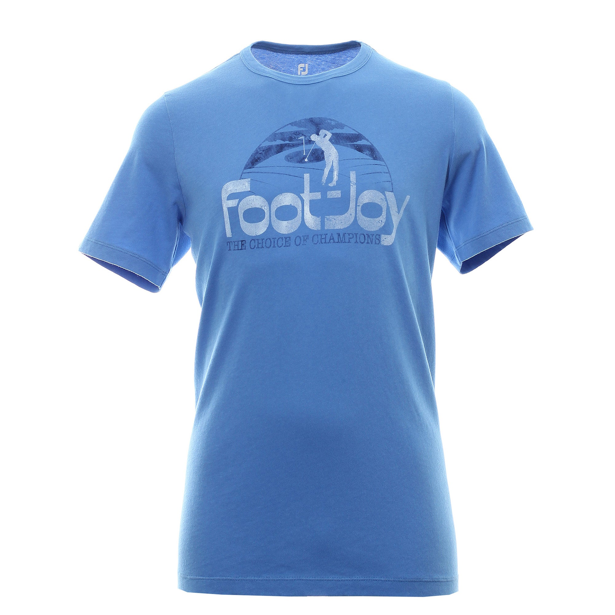 FootJoy Heritage Graphic Golf Tee Shirt 90191