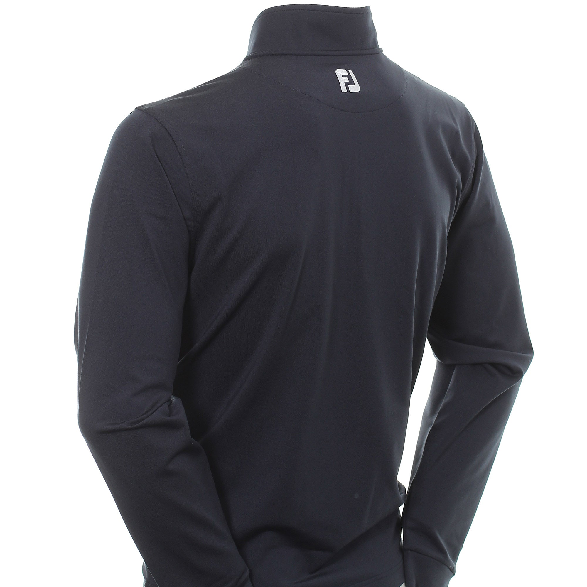 FootJoy Jersey Chest Stripe Chill Out Pullover 90205