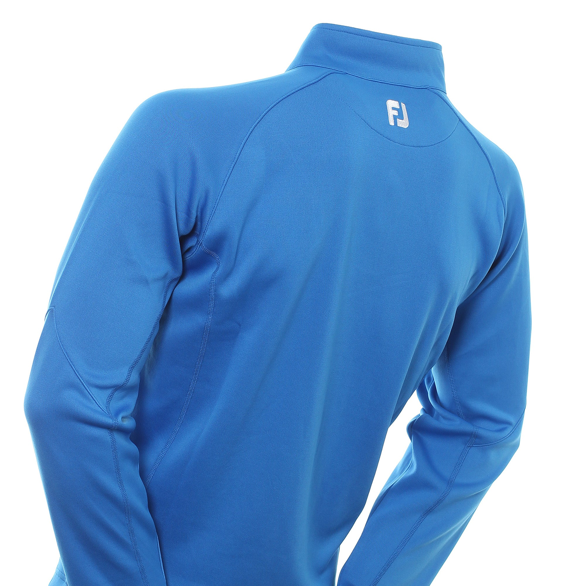 FootJoy Solid Knit Chill Out Pullover
