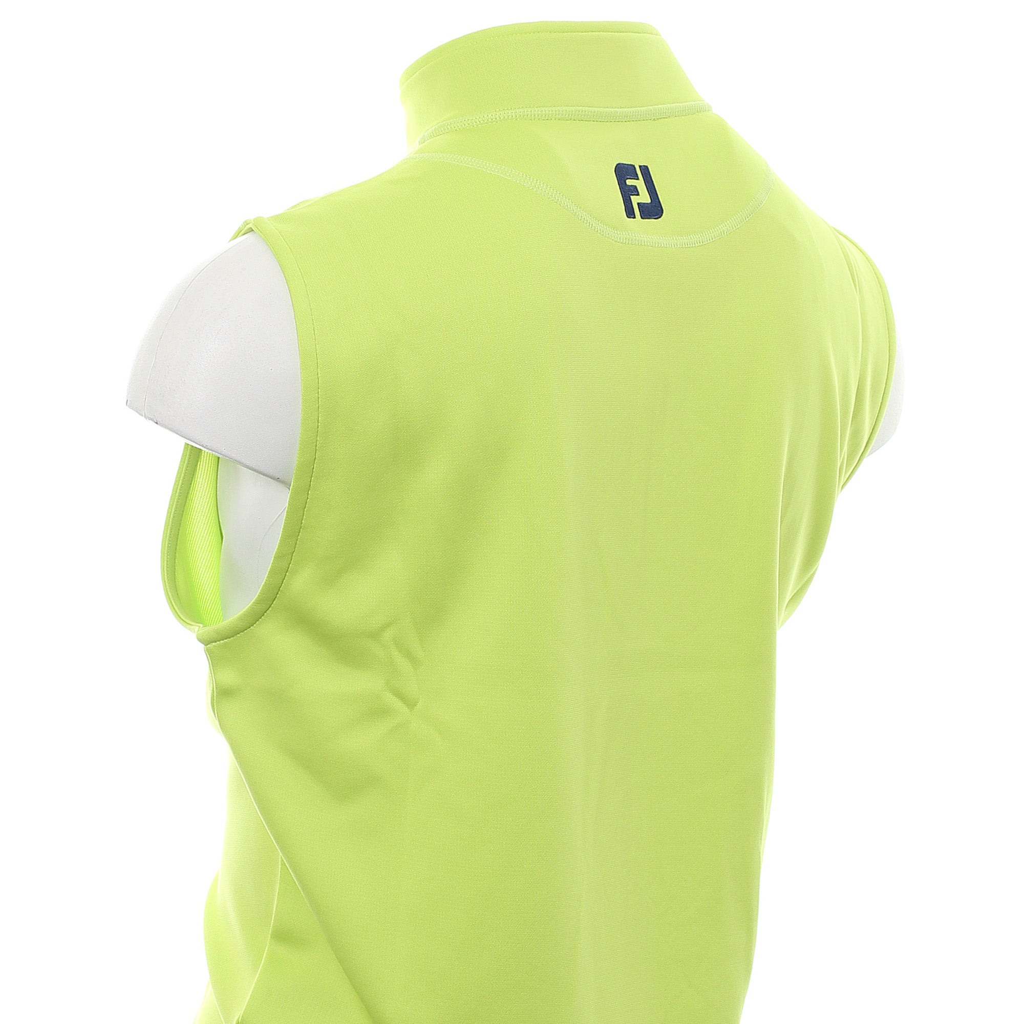 FootJoy Solid Knit Chill Out Vest 90083