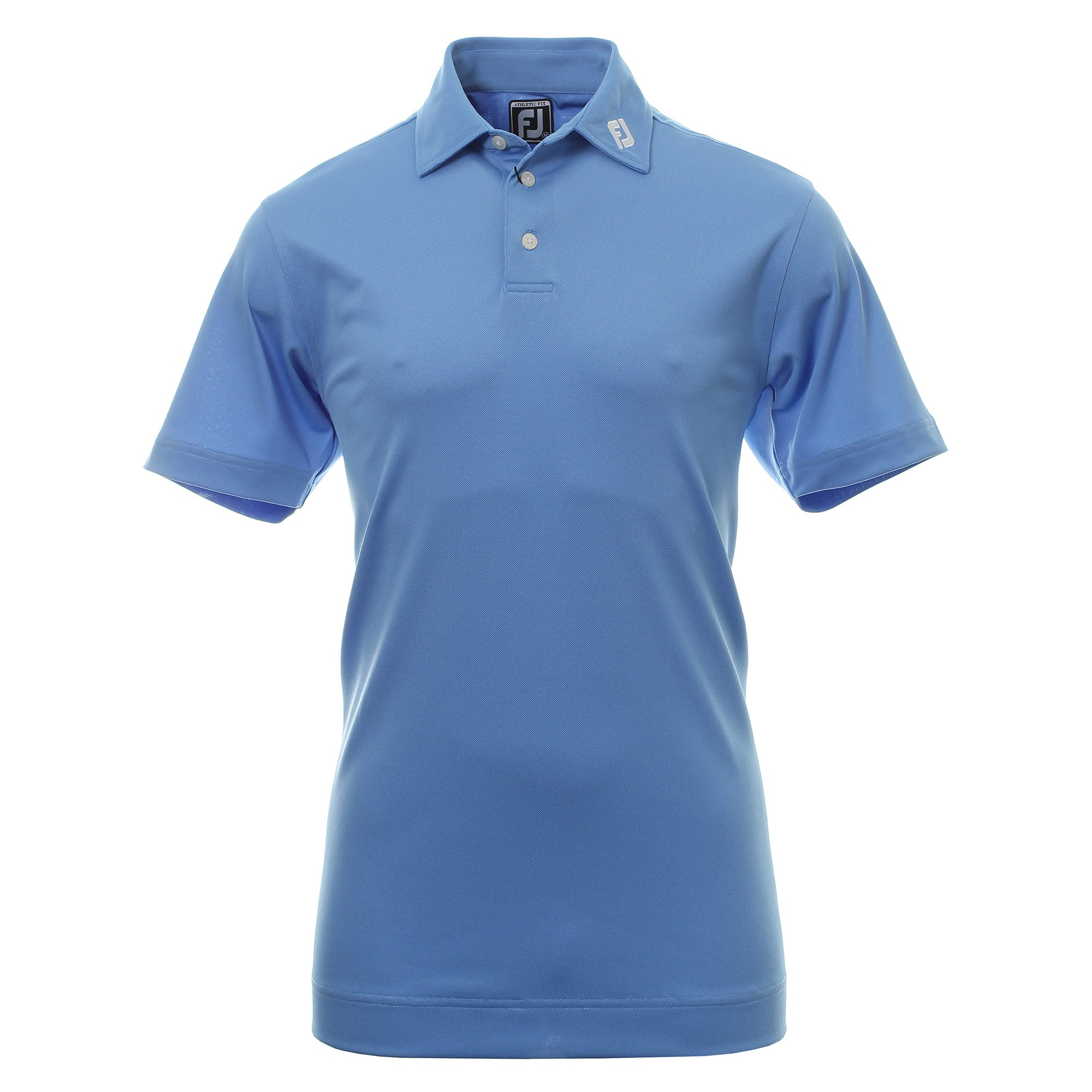 FootJoy Stretch Pique Solid Golf Shirt 91826