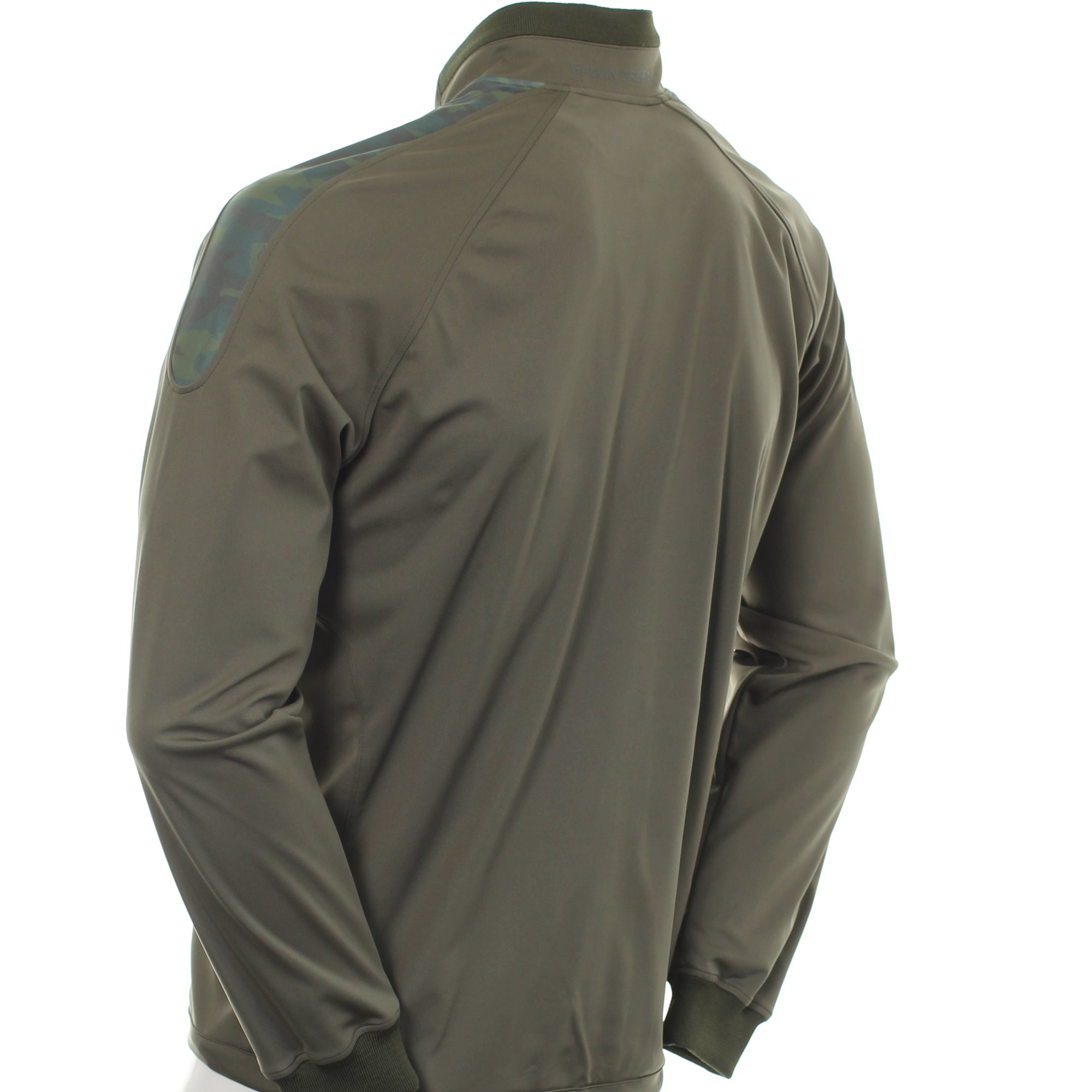 Galvin Green Edge Olive Interface-1 Golf Jacket