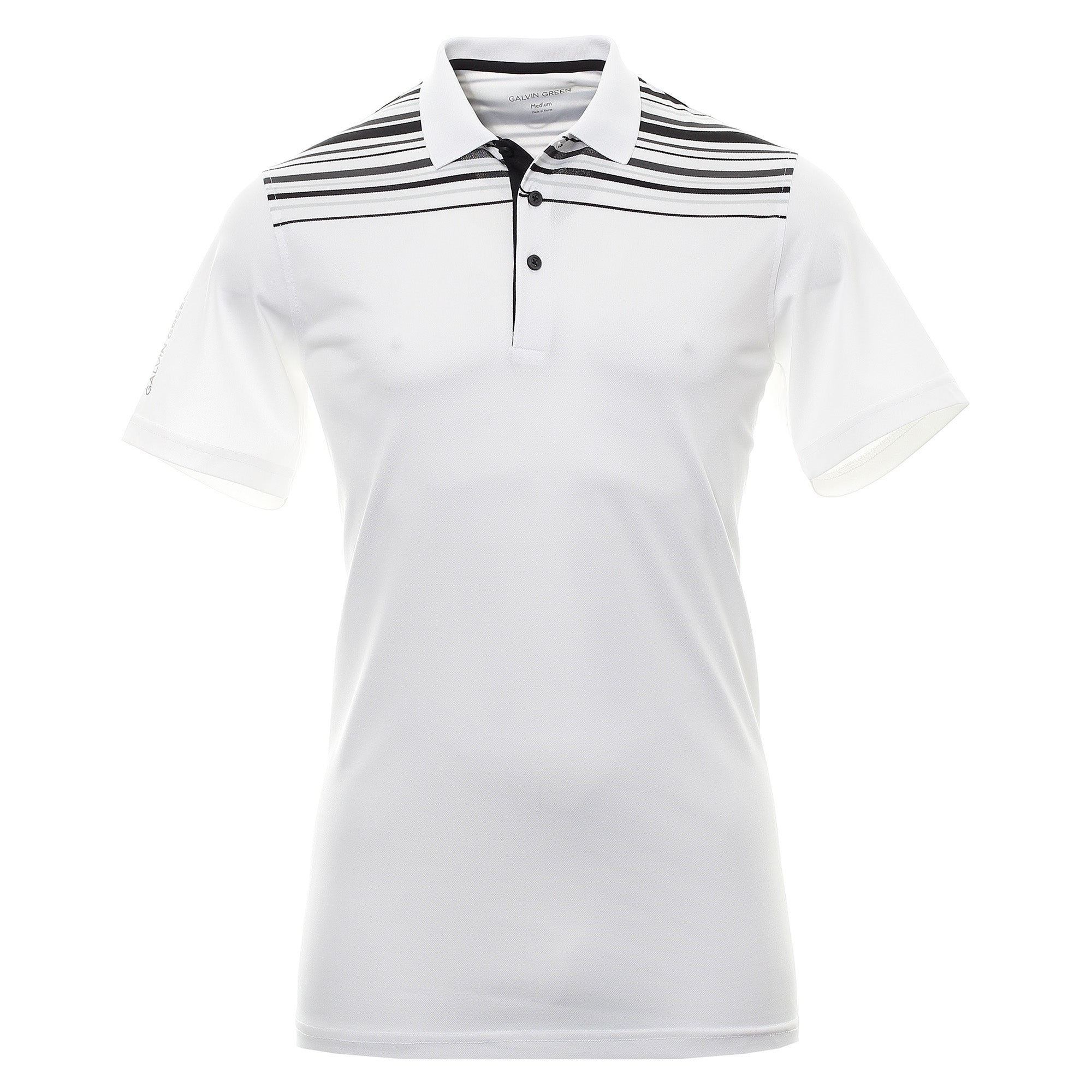 Galvin Green Melwin Ventil8+ Golf Shirt
