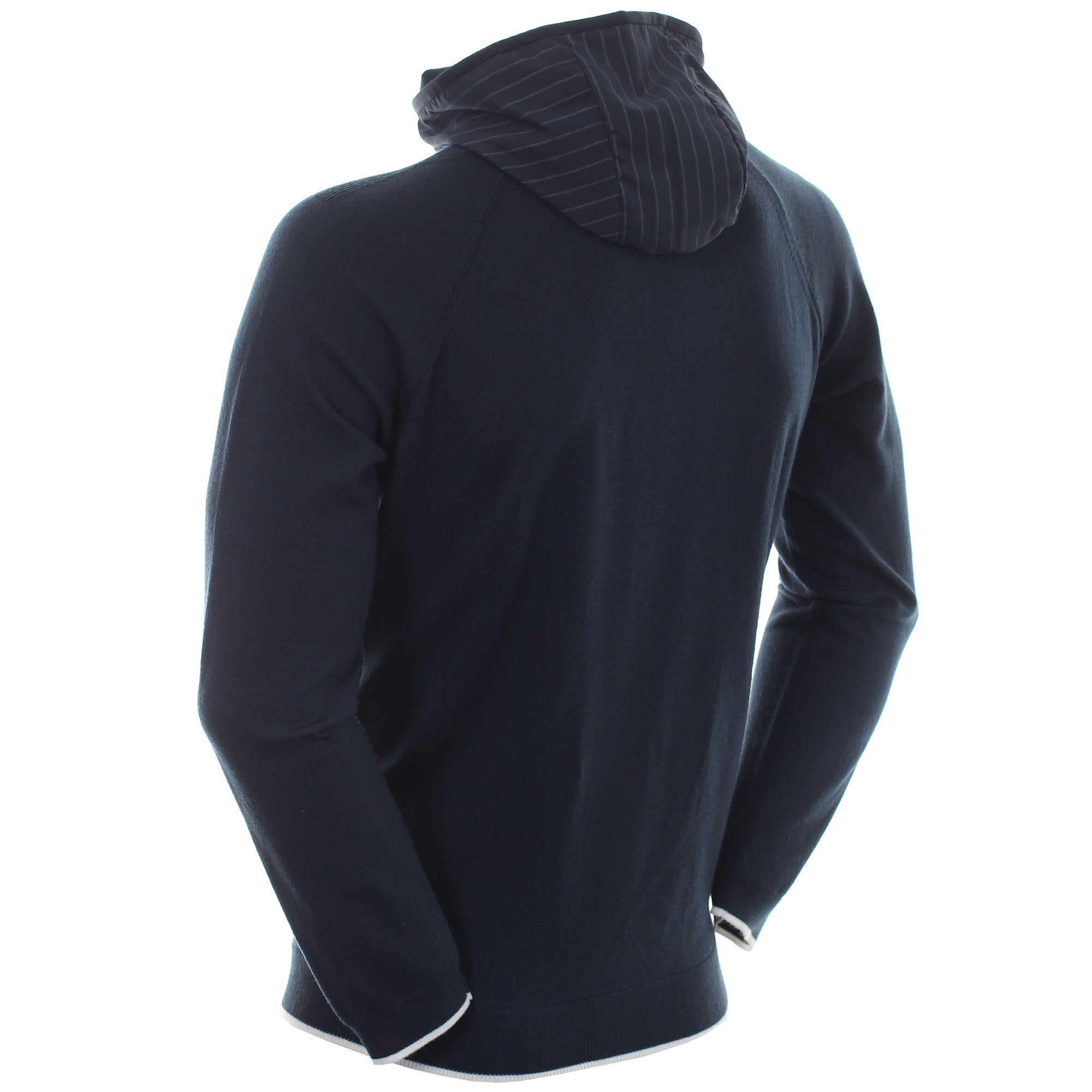 BOSS Marsino Hooded Sweater
