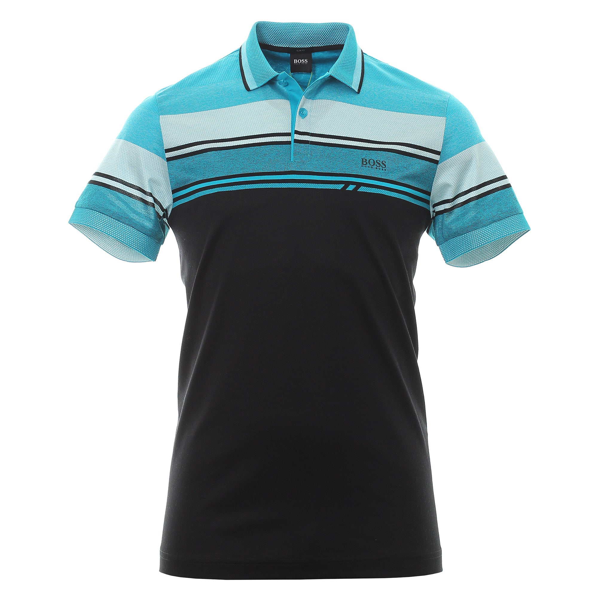 BOSS Paule 5 Polo Shirt 50419422